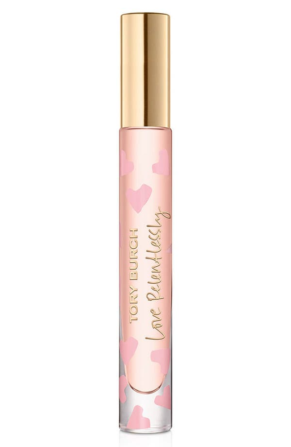 Love Relentlessly Eau de Parfum Rollerball,                             Main thumbnail 1, color,                             No Color