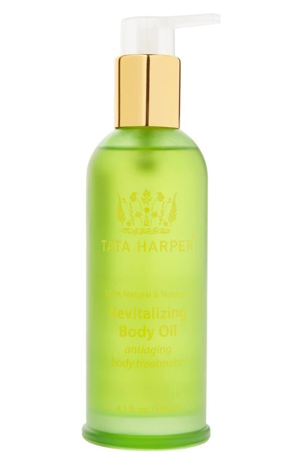 Alternate Image 2  - Tata Harper Skincare Revitalizing Body Oil