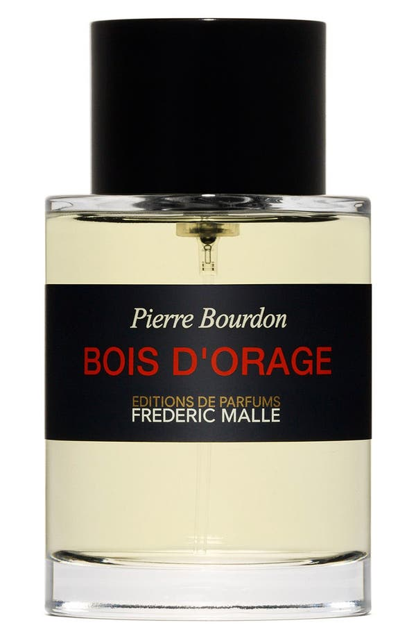 Alternate Image 1 Selected - Editions de Parfums Frédéric Malle Bois d'Orage Parfum Spray