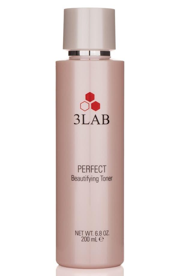 Alternate Image 1 Selected - 3LAB Perfect Beautifying Toner
