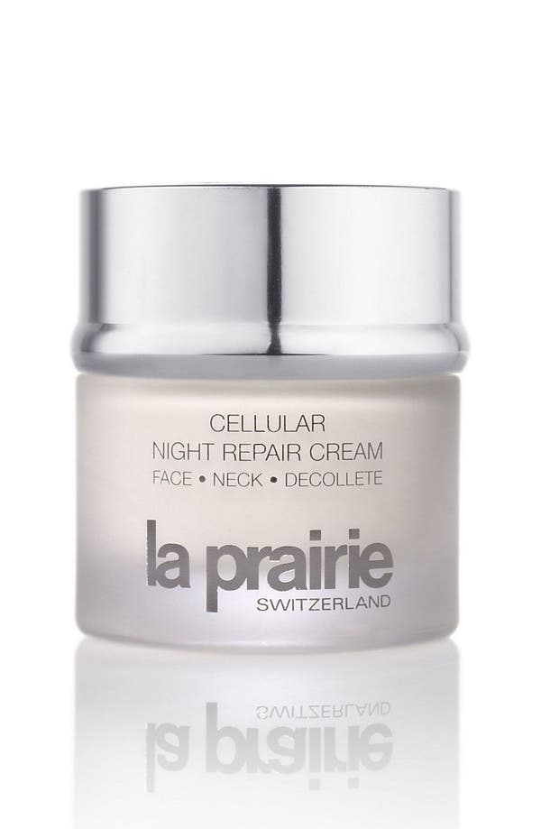 Alternate Image 1 Selected - La Prairie Cellular Night Repair Cream