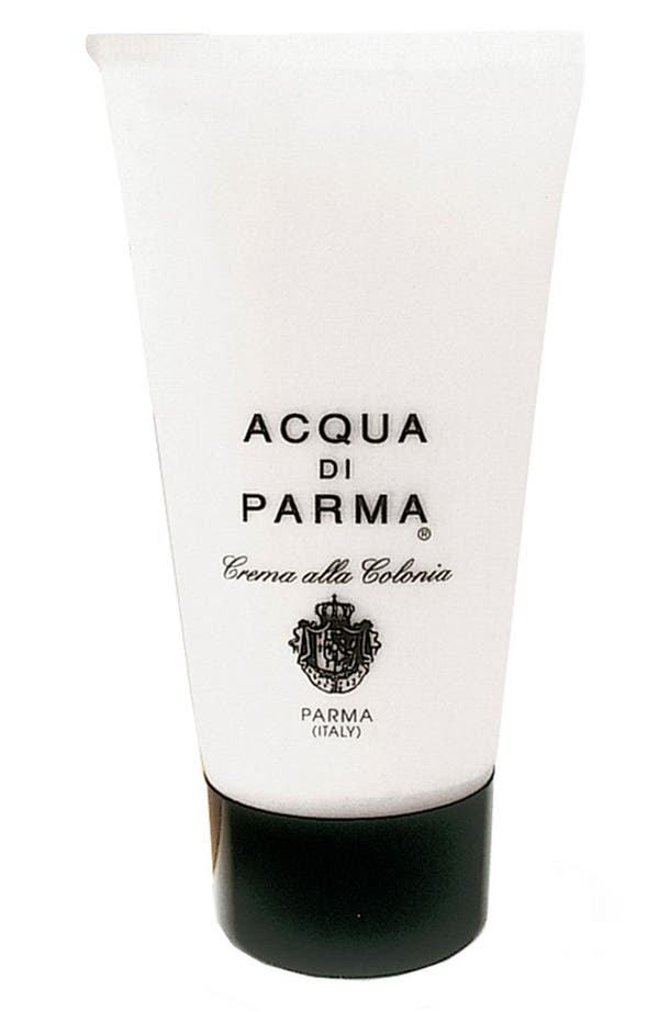 Alternate Image 1 Selected - Acqua di Parma 'Colonia' Body Cream
