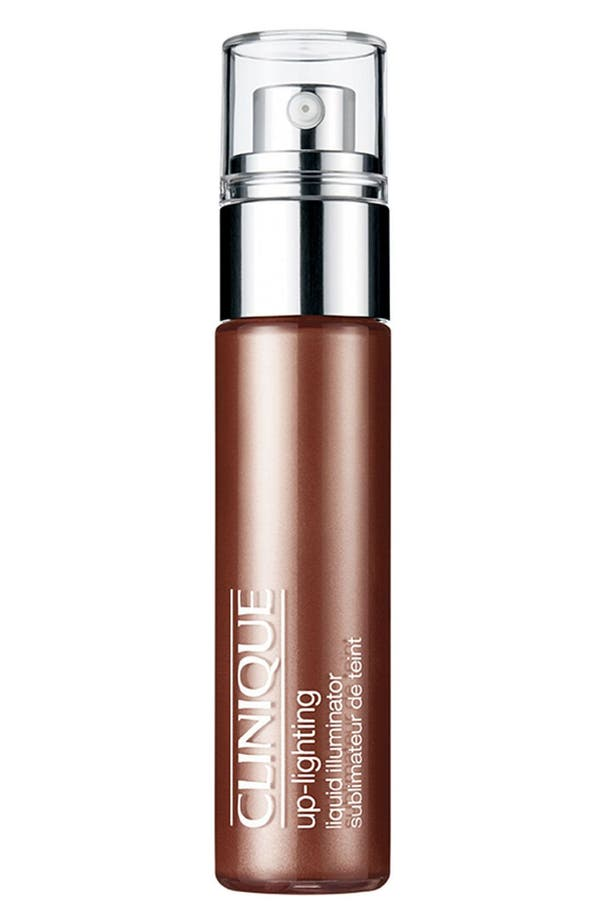 Main Image - Clinique Up-Lighting Liquid Illuminator