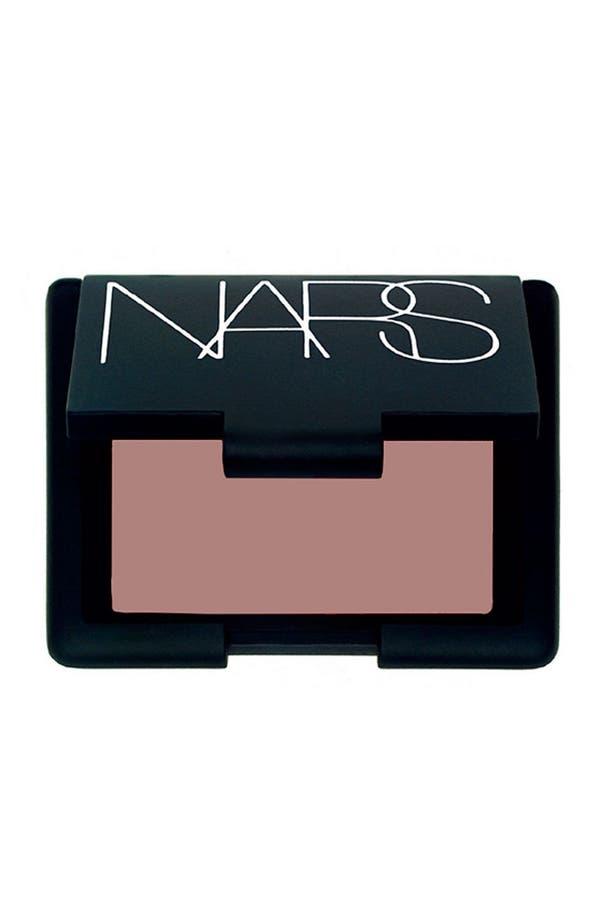 Alternate Image 1 Selected - NARS Cream Blush
