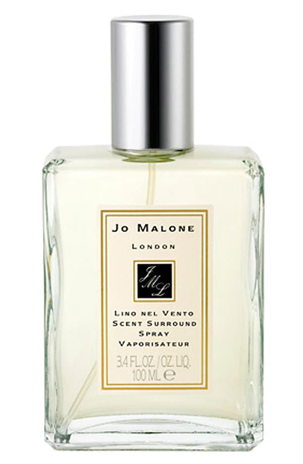 Alternate Image 1 Selected - Jo Malone™ 'Lino nel Vento' Scent Surround Spray