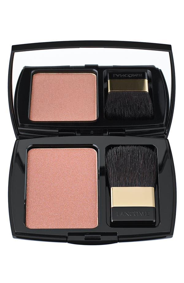 Main Image - Lancôme Blush Subtil Shimmer Delicate Oil-Free Powder Blush