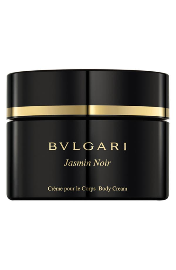 Main Image - BVLGARI 'Jasmin Noir' Body Cream