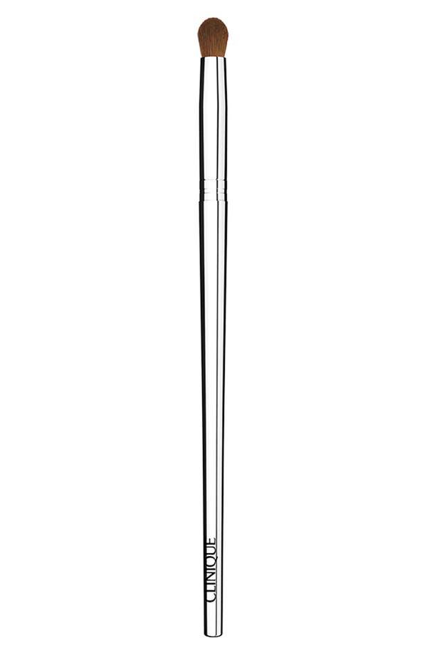 Alternate Image 1 Selected - Clinique Eye Contour Brush