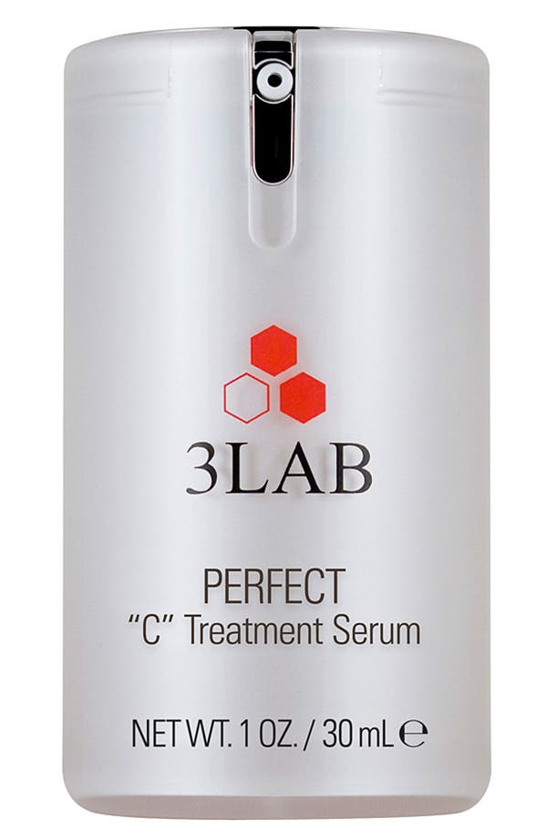 Perfect C Treatment Serum,                             Main thumbnail 1, color,