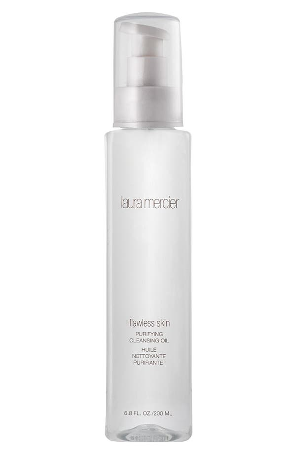 Main Image - Laura Mercier 'Flawless Skin' Purifying Cleansing Oil