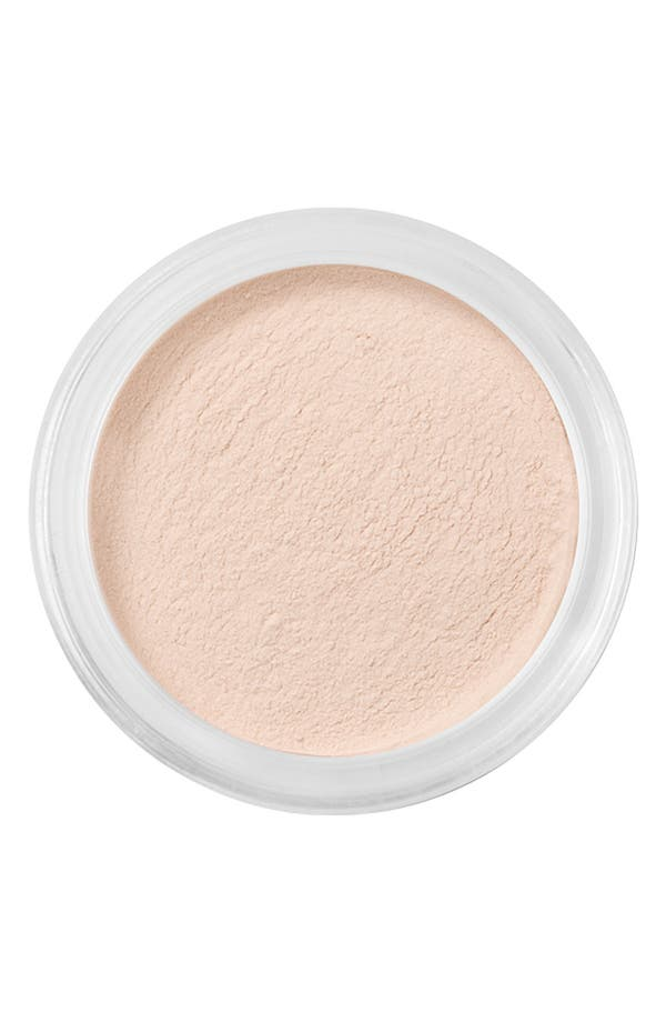 Alternate Image 1 Selected - bareMinerals® Mineral Veil SPF 25