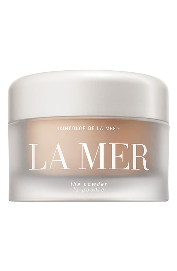Alternate Image 1 Selected - La Mer 'The Powder'