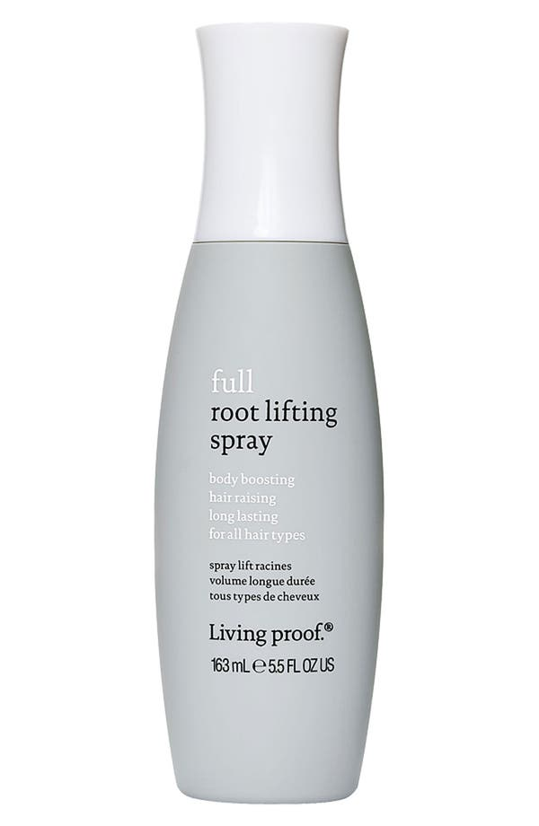 Main Image - Living proof® 'Full' Body Boosting Root Lifting Spray for All Hair Types