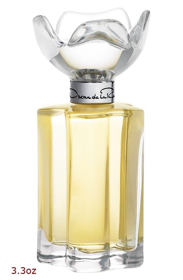 Alternate Image 3  - Oscar de la Renta 'Esprit d'Oscar' Eau de Parfum Spray