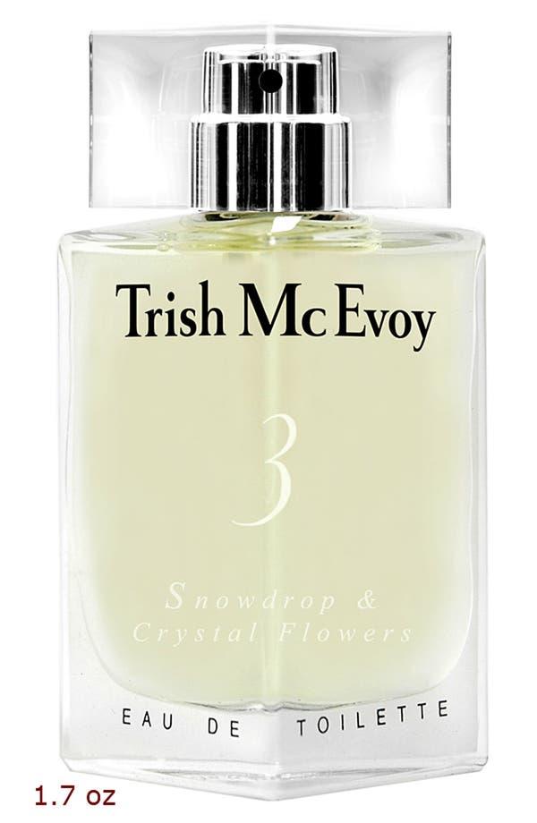 Alternate Image 2  - Trish McEvoy 'No. 3 Snowdrop & Crystal Flowers' Eau de Toilette