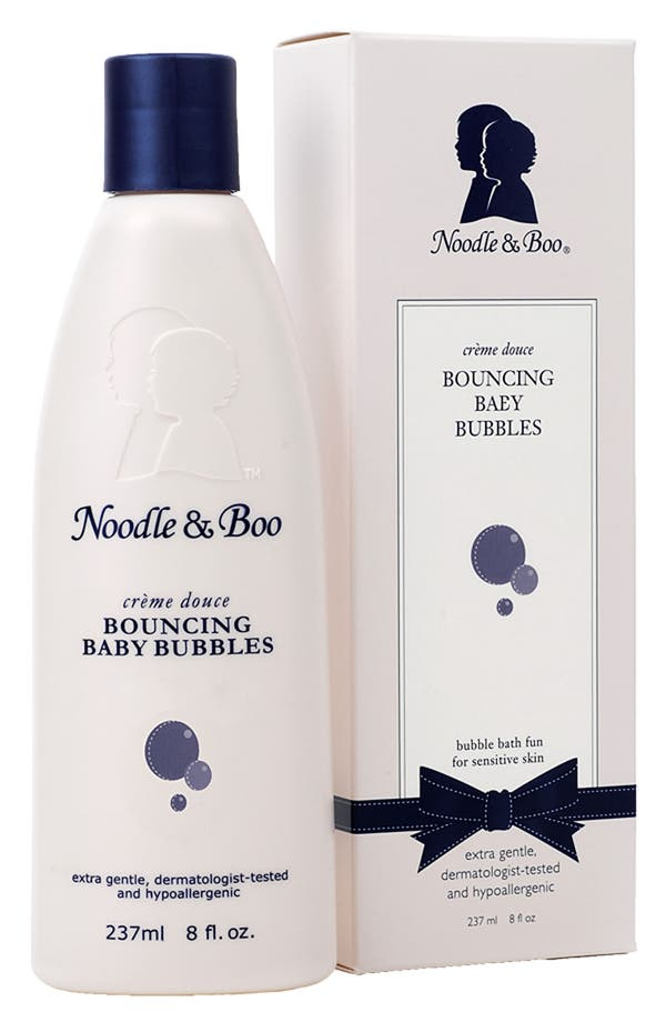 Main Image - Noodle & Boo Bouncing Baby Bubble Bath