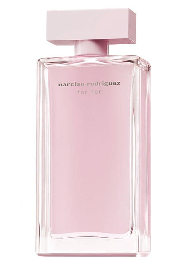 Main Image - Narciso Rodriguez 'Delicate for Her' Eau de Parfum (Nordstrom Exclusive)