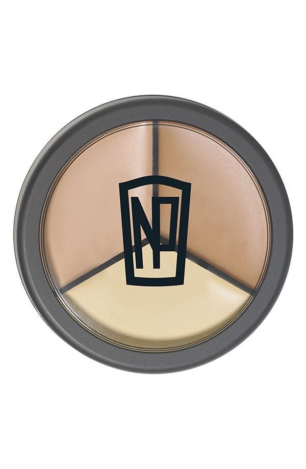 Alternate Image 1 Selected - Napoleon Perdis 'Pro' Palette Concealer