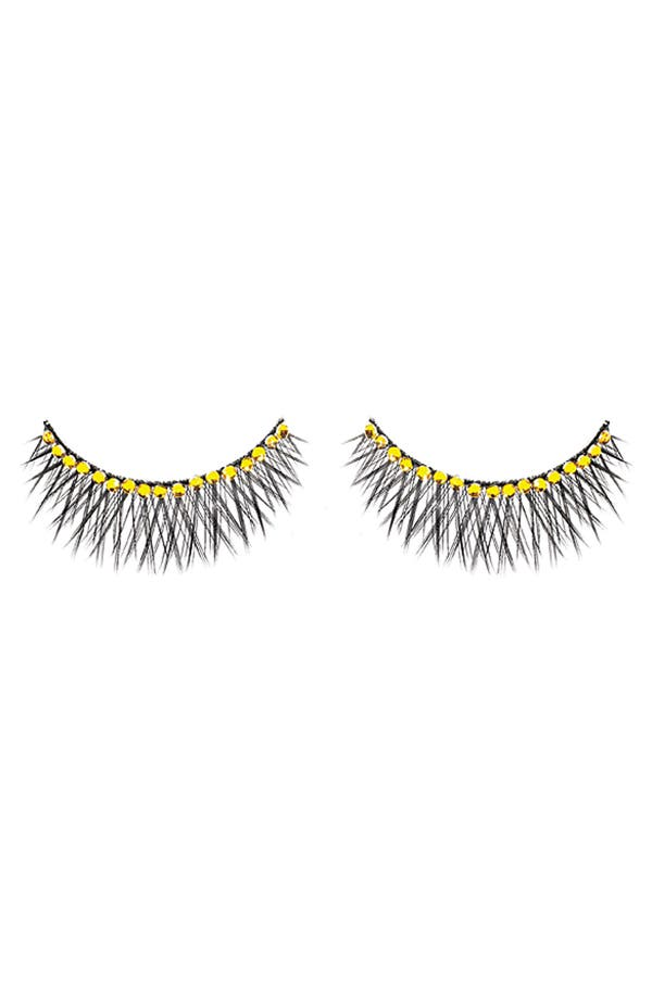 Main Image - Napoleon Perdis 'Sunflower' Embellished Faux Lashes