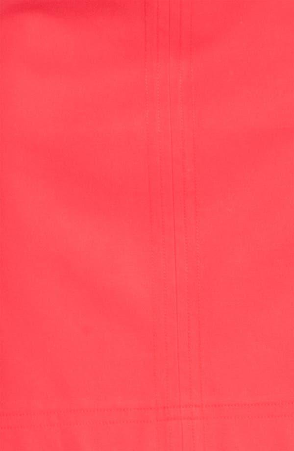 Alternate Image 3  - Nic + Zoe Stretch Twill Skirt