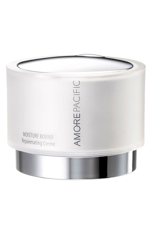 Main Image - AMOREPACIFIC 'Moisture Bound' Rejuvenating Crème