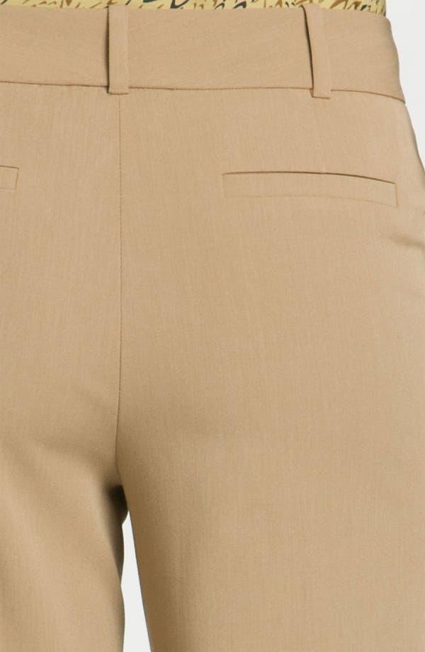 Alternate Image 3  - Classiques Entier® 'Maxella' Cuff Pants