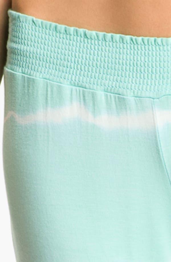 Alternate Image 3  - PJ Salvage Pajama Pants