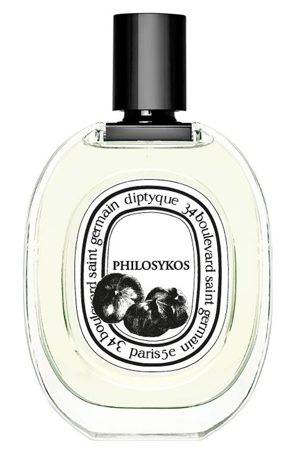 Alternate Image 1 Selected - diptyque Philosykos Eau de Toilette