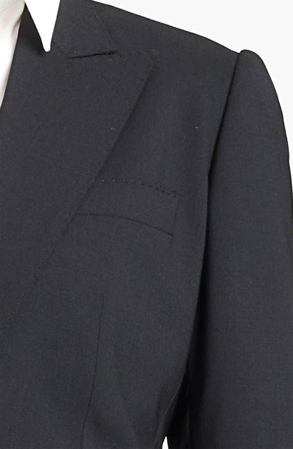 Alternate Image 3  - Dolce&Gabbana Stretch Wool Blazer