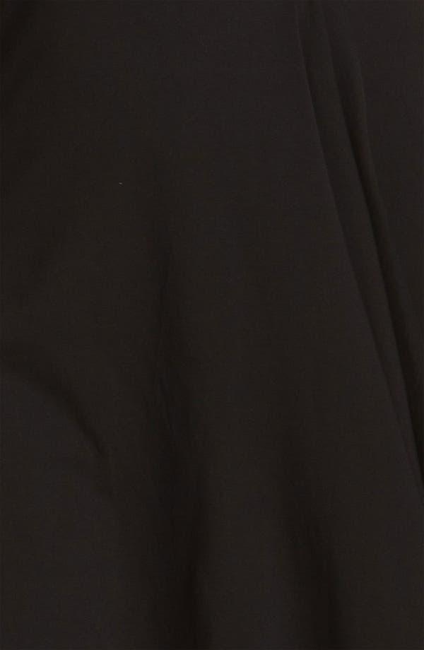 Alternate Image 3  - DKNYC Drape Front Skirt (Plus)