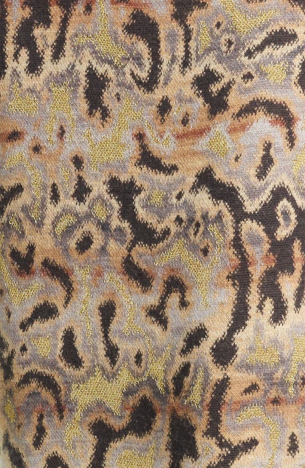 Alternate Image 3  - Missoni Marble Stitch Pencil Skirt
