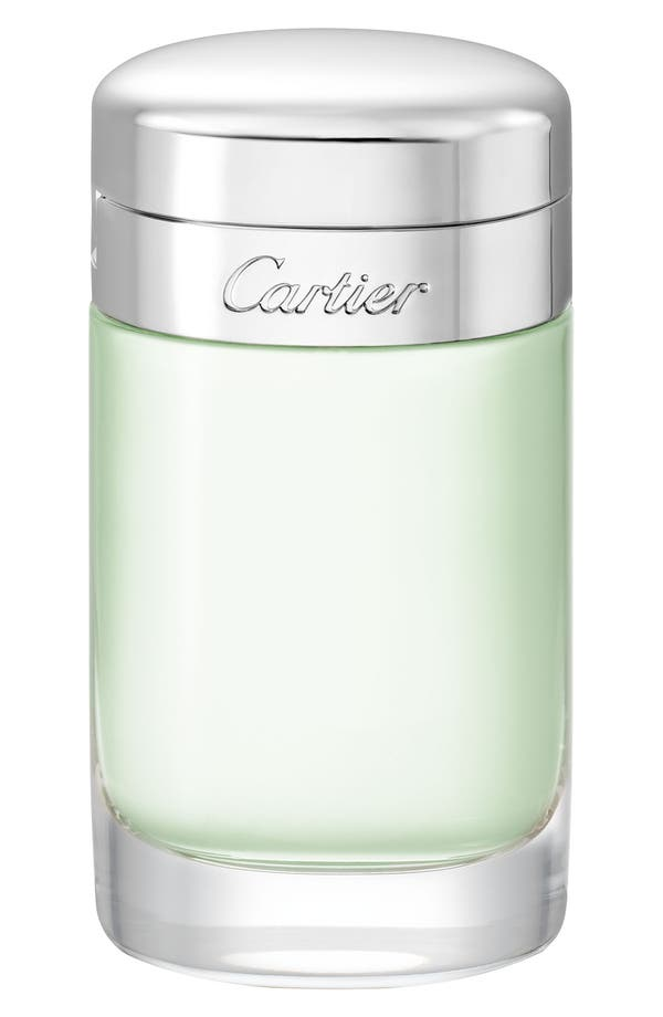Alternate Image 1 Selected - Cartier 'Baiser Volé' Eau de Toilette