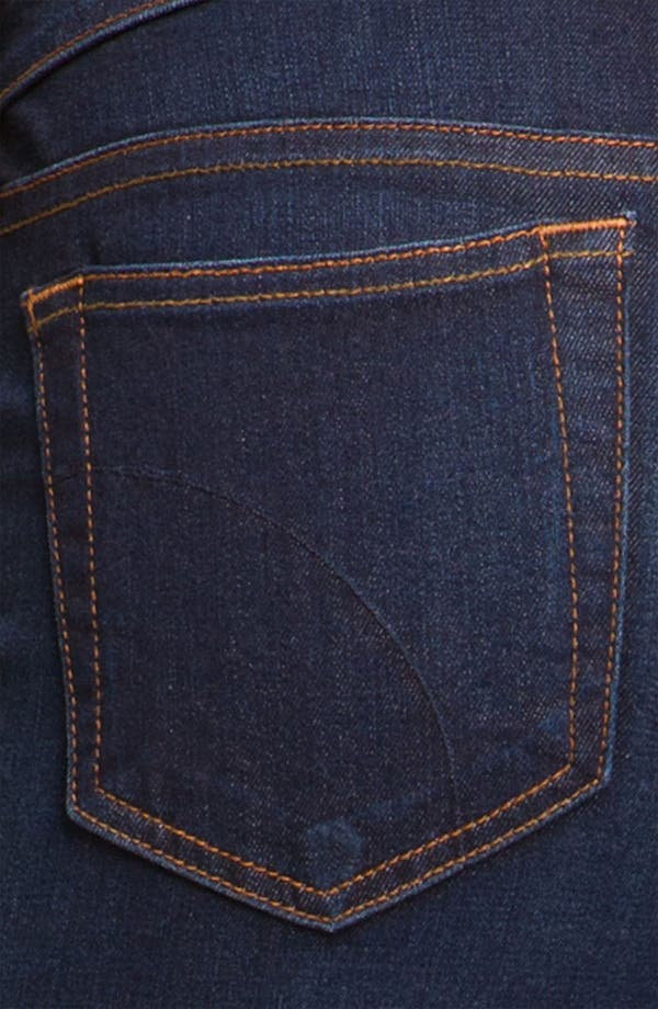 Alternate Image 3  - Joe's 'The Skinny' Stretch Denim Jeans (Yasmin)