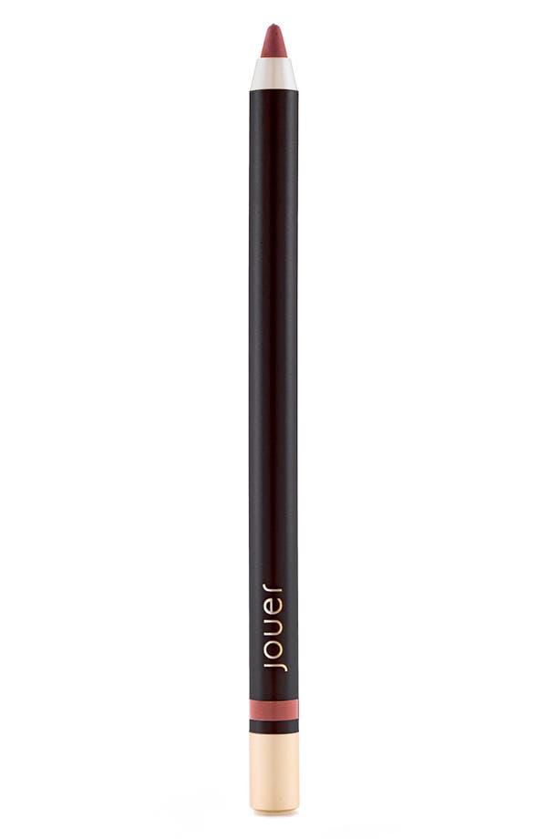 Main Image - Jouer 'Long Wearing' Lip Definer Pencil