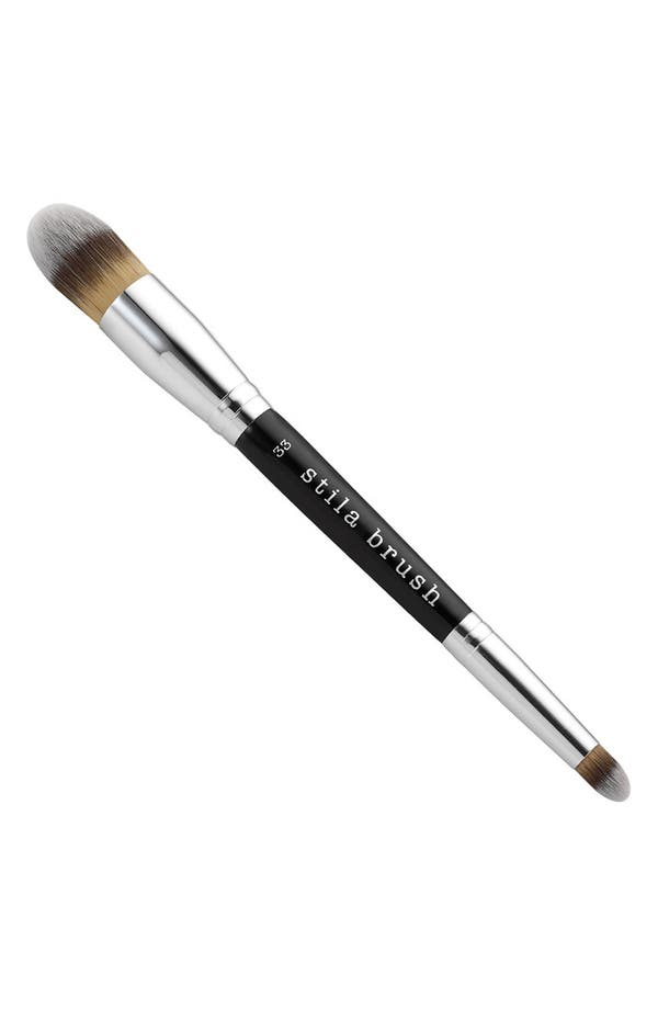 Alternate Image 1 Selected - stila 'one step #33' complexion brush