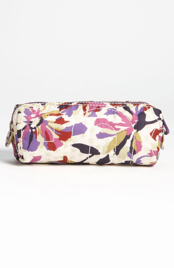 Alternate Image 4  - MARC BY MARC JACOBS 'Pretty Nylon - Sherwood' Narrow Cosmetics Case