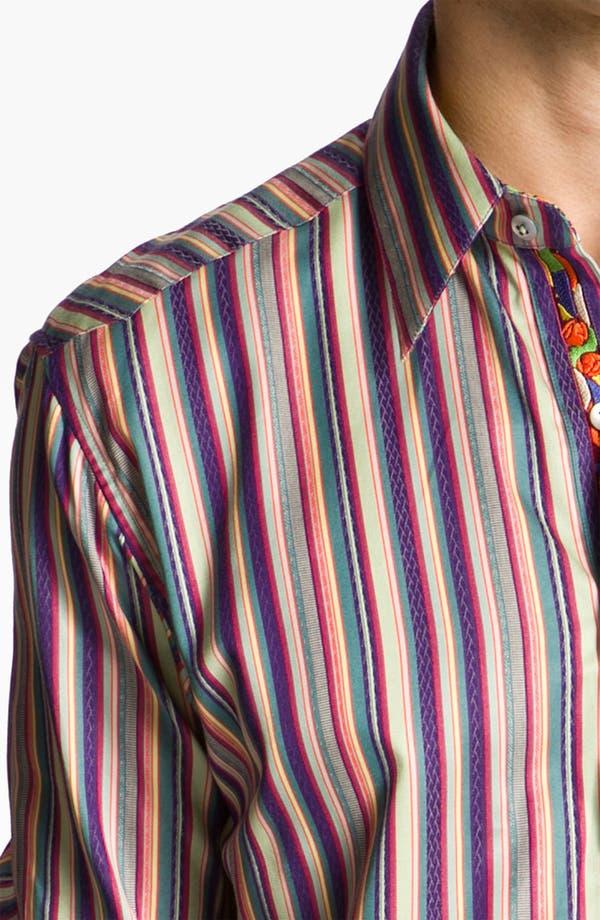 Alternate Image 4  - Robert Graham 'Montaza' Sport Shirt