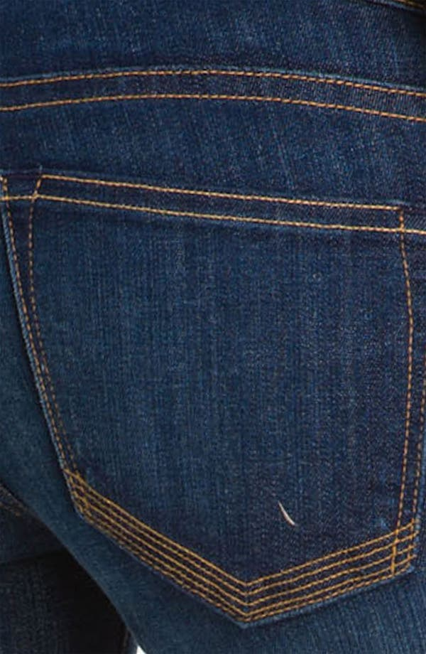 Alternate Image 2  - TEXTILE Elizabeth and James 'Tyler' Bootcut Stretch Jeans