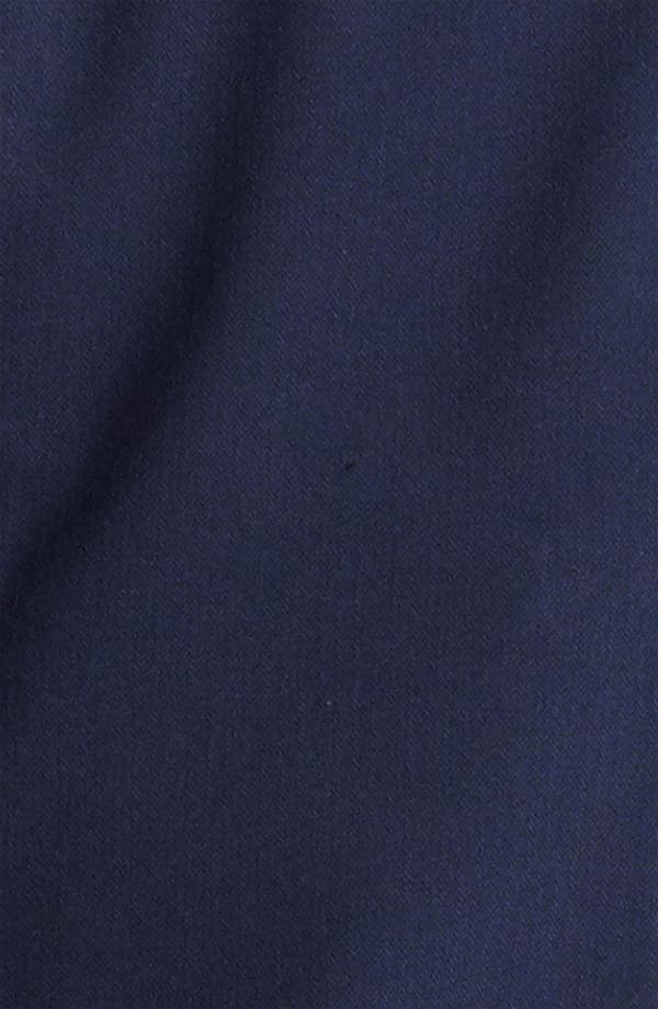 Alternate Image 3  - Topman Heritage Fit Herringbone Blazer