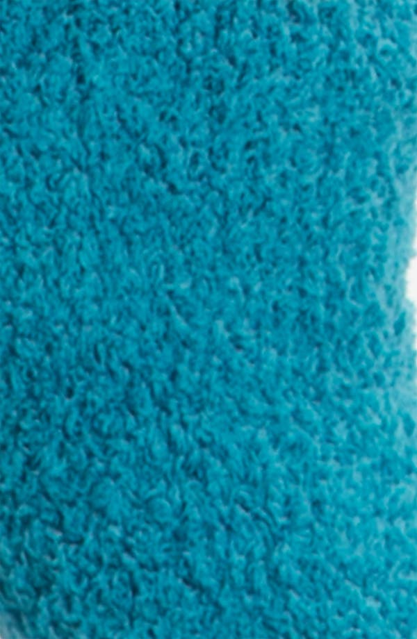 Alternate Image 2  - Nordstrom 'Butter' Low Cut Slipper Socks