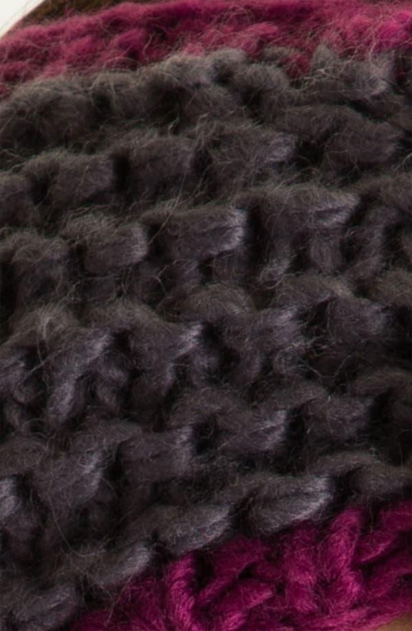 Alternate Image 3  - Hinge® Knit Head Wrap