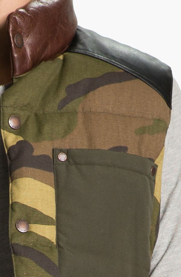 Alternate Image 3  - Penfield 'Outback Camo' Down Vest