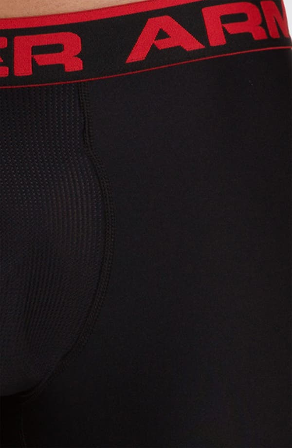 Alternate Image 3  - Under Armour 'O Series' Boxer Briefs