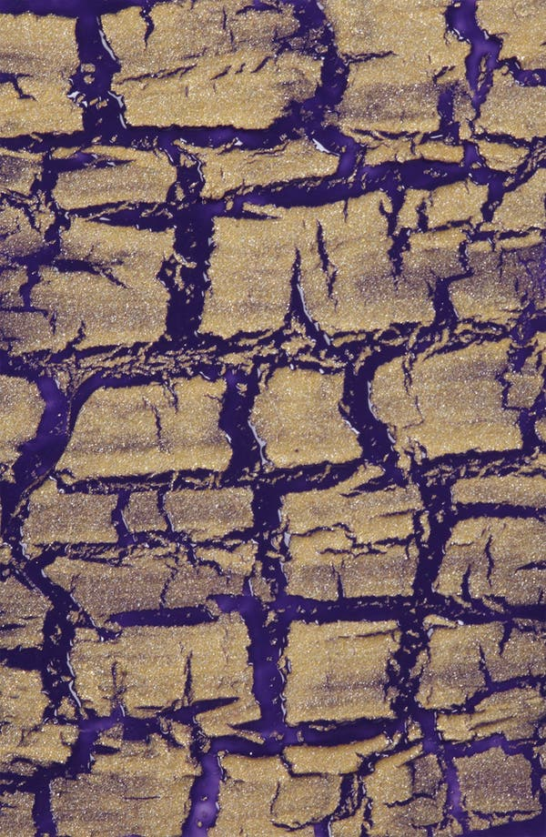 Alternate Image 2  - Topshop 'Crackle' Nail Polish