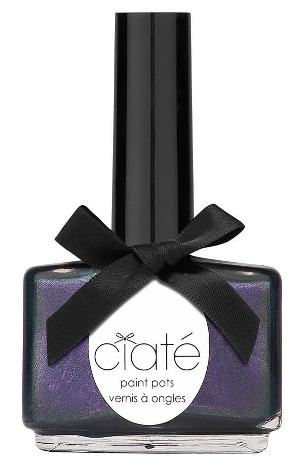 Alternate Image 1 Selected - Ciaté 'Starlet' Paint Pot