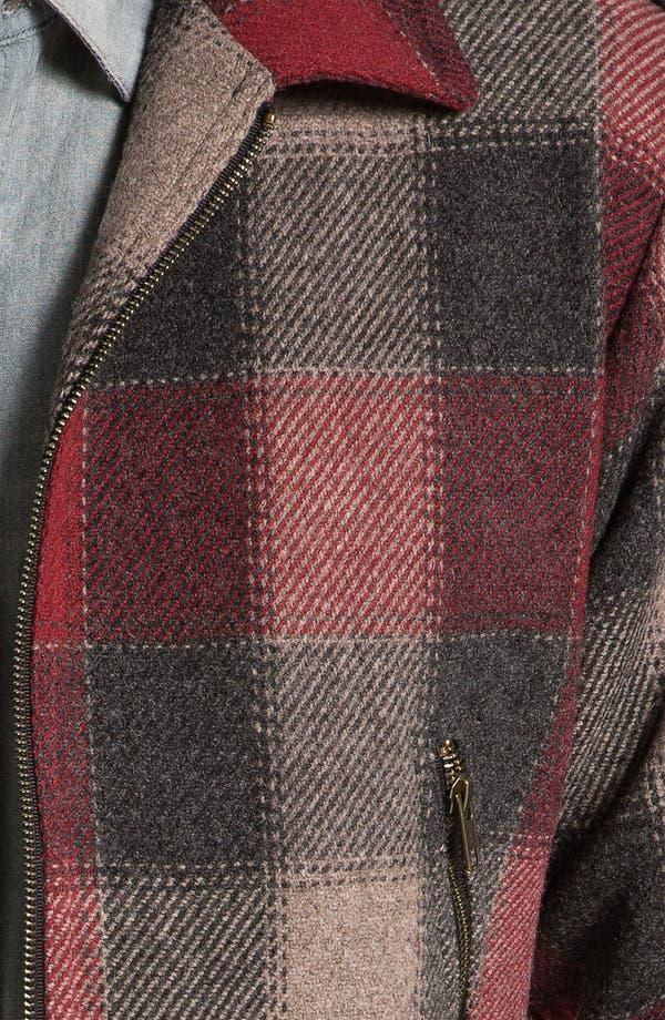 Alternate Image 3  - Pendleton 'Liberty' Fitted Jacket
