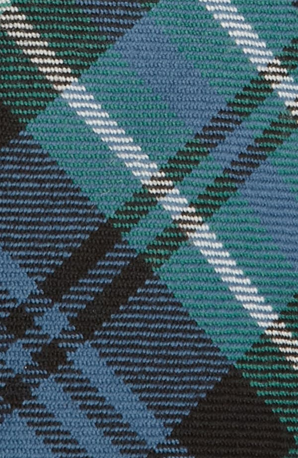 Alternate Image 2  - David Hart Wool Tie
