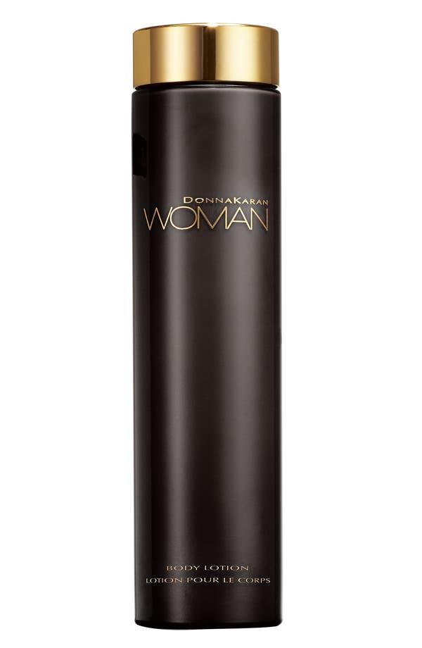 Alternate Image 1 Selected - Donna Karan 'Woman' Body Lotion