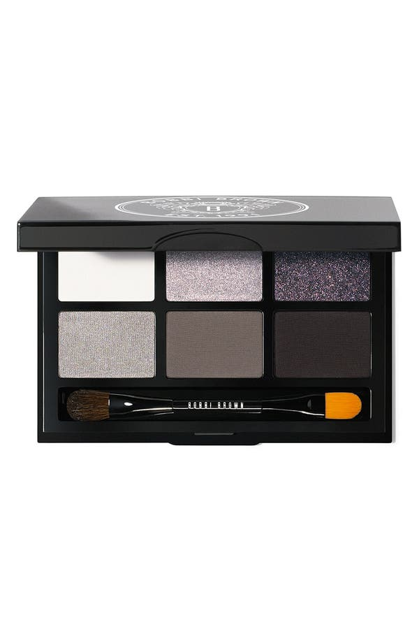 Alternate Image 1 Selected - Bobbi Brown 'Black Pearl' Eyeshadow Palette