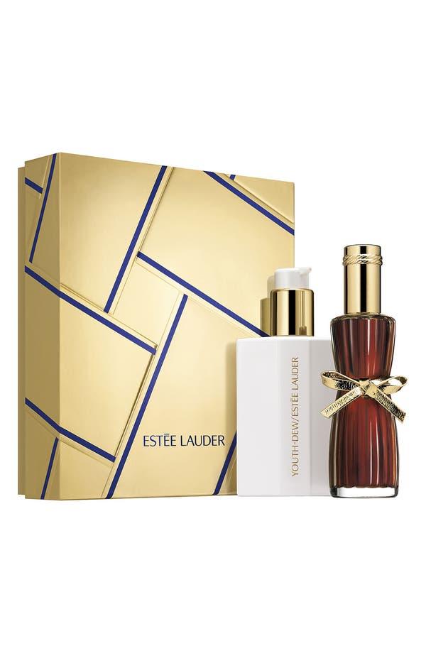 Alternate Image 1 Selected - Estée Lauder 'Youth-Dew - Rich Luxuries' Set ($50 Value)